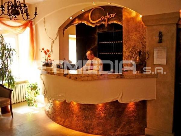 Hotel photo Caspar