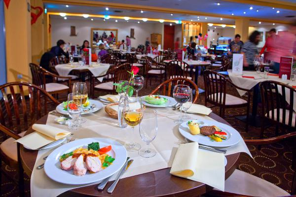 Hotel photo Mercure Karpacz Resort