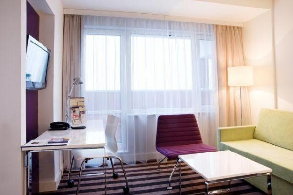 Hotel photo Park Inn by Radisson Katowice