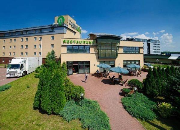 Hotel photo Campanile Katowice