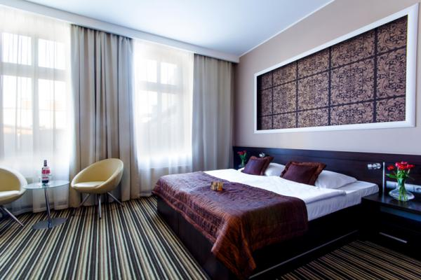 Hotel photo Diament Plaza Katowice