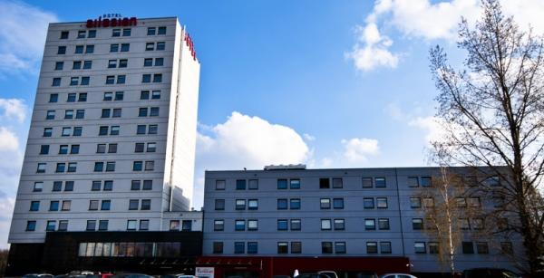 Hotel photo Economy Silesian Hotel **