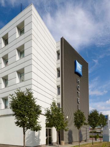 Hotel photo ibis budget Katowice Centrum