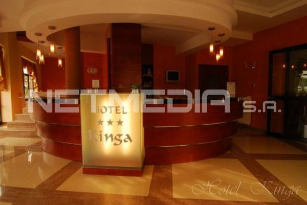Hotel photo Kinga
