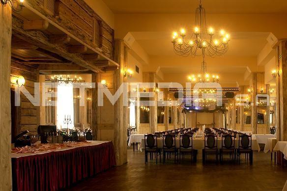 Hotel photo Marysin Dwór