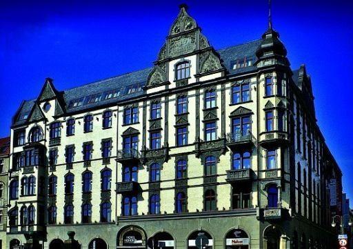 Hotel photo Monopol Katowice