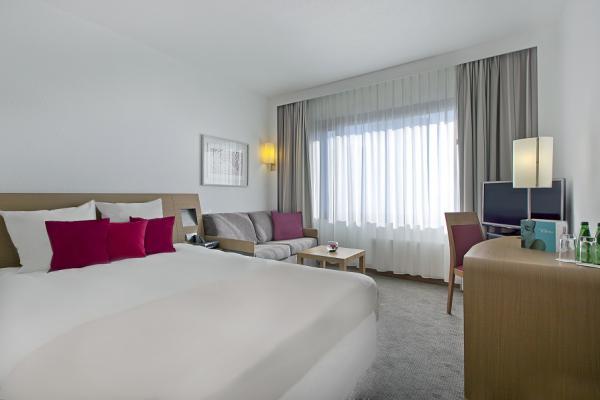 Hotel photo Novotel Katowice Centrum