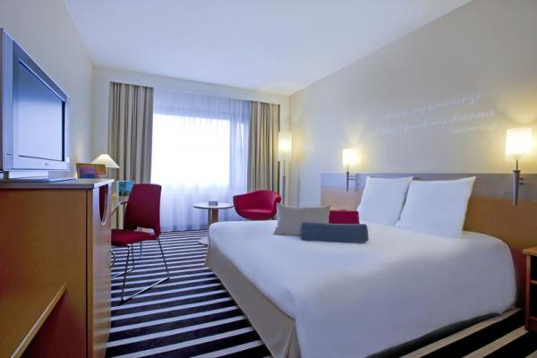 Novotel Katowice Centrum Katowice - cheap hotel reservation