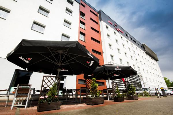 Hotel photo Park Hotel Diament