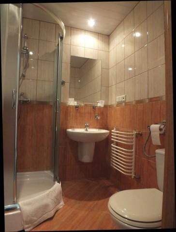 Hotel photo Senator Katowice