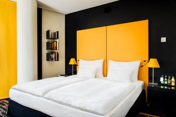 Hotel photo Vienna House Easy Katowice