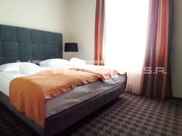 Hotel photo Sand Hotel****