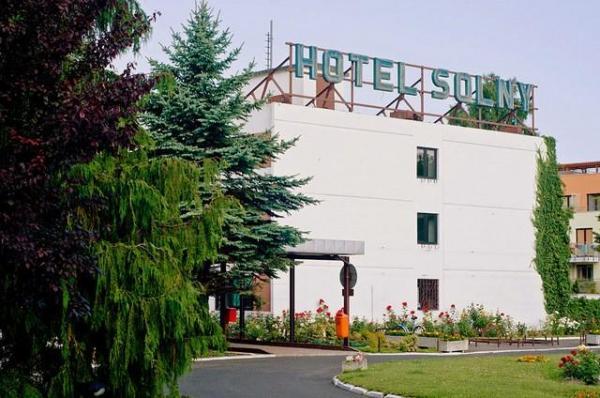 Hotel photo Solny