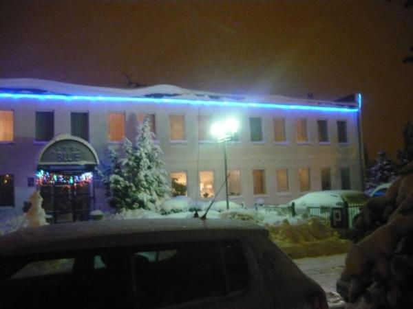 Hotel photo BLUE