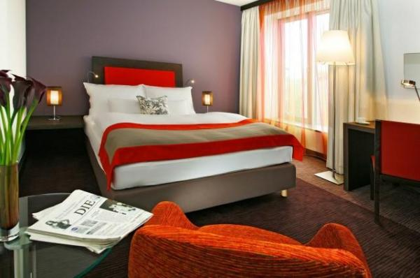 Hotel photo Vienna House Andel's Cracow