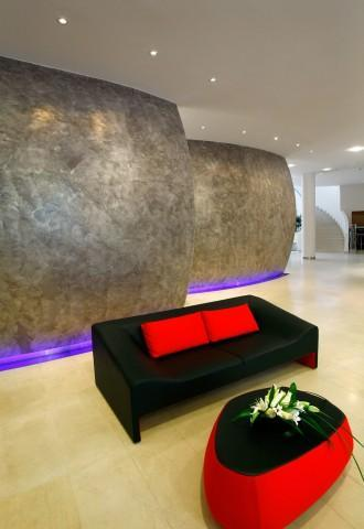 Hotel photo andel's by Vienna House Cracow