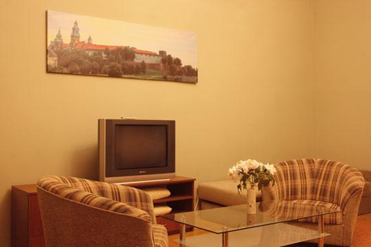 Hotel photo Apartamenty ENJOY Kraków Stradomska