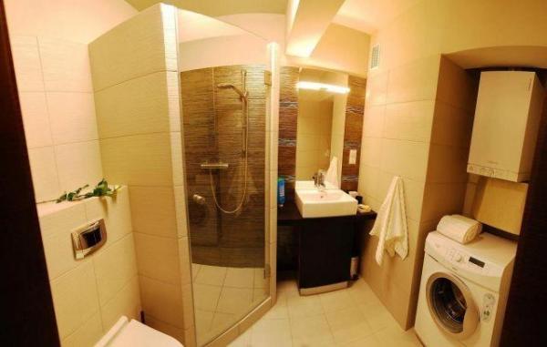 Hotel photo Apartamenty Zakrzówek