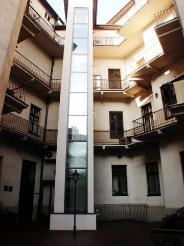 Hotel photo Apartments Apart