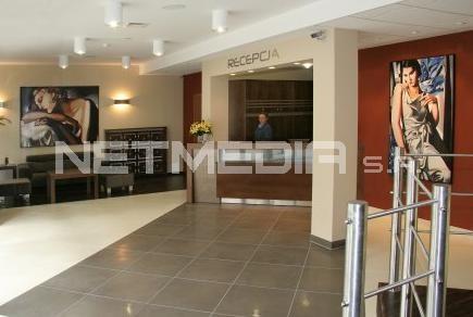 Hotel photo Ascot