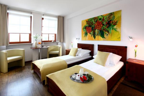 Hotel photo B.A.S. Villa Residence