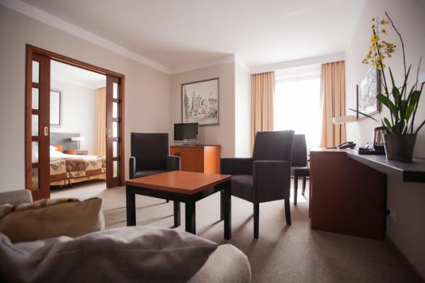 Hotel photo Benefis