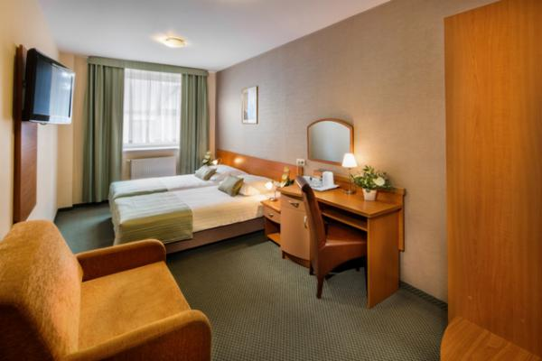 Hotel photo BEST WESTERN Hotel Galicya