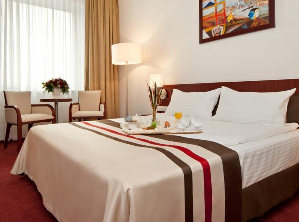 Hotel photo Best Western Premier