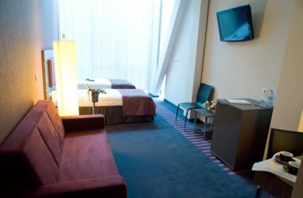 Hotel photo Centrum
