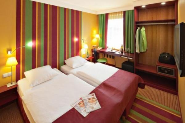 Hotel photo Vienna House Easy Chopin Cracow