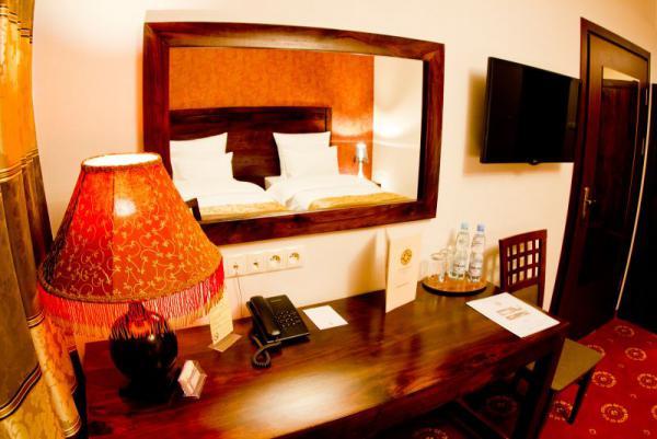 Hotel photo Columbus