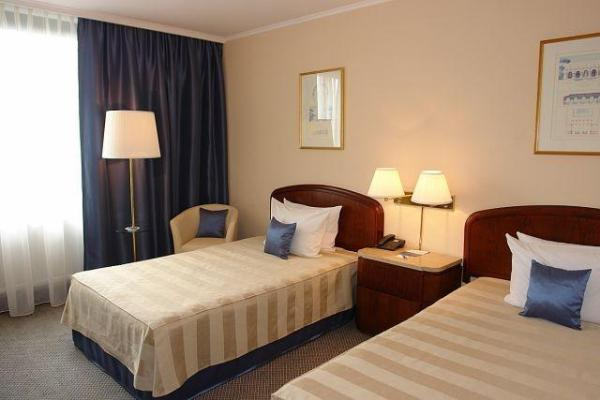 Hotel photo Crown Piast Hotel & Park