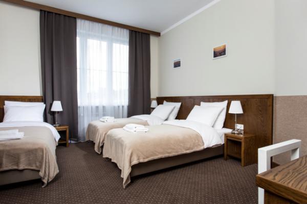 Hotel photo Daniel Griffin Aparthotel