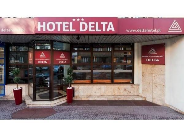 Hotel photo Hotel Delta