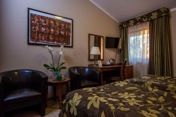 Hotel photo Farmona Business & SPA