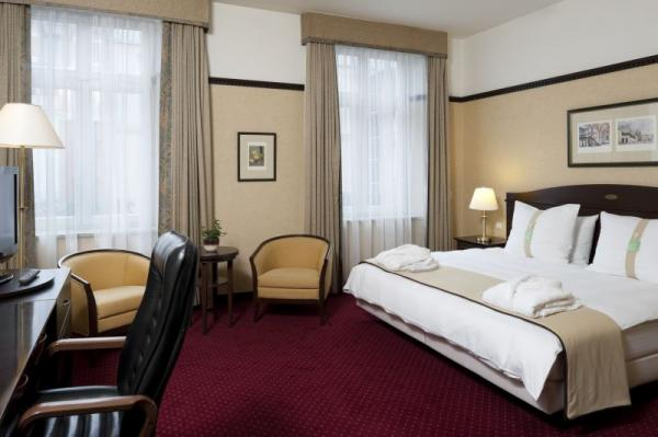 Hotel photo Holiday Inn Krakow
