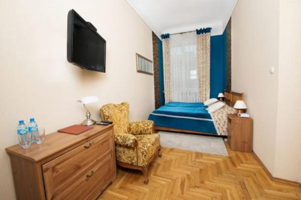 Hotel photo Aparthotel Mikolaj