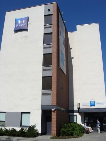 Hotel photo ibis budget Kraków Bronowice