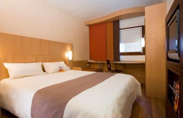 Hotel Ibis Krakau Zentrum