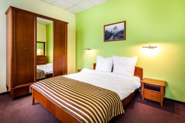Hotel photo InterHouse Hotel