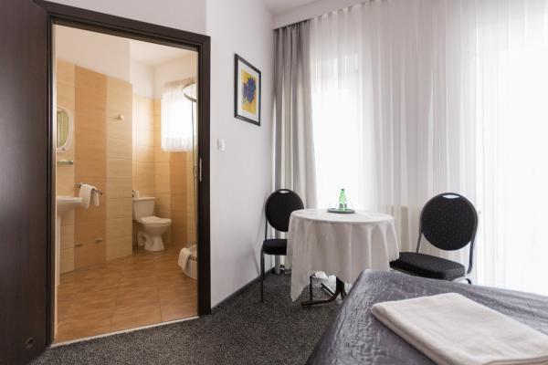 Hotel photo Junior Hotel