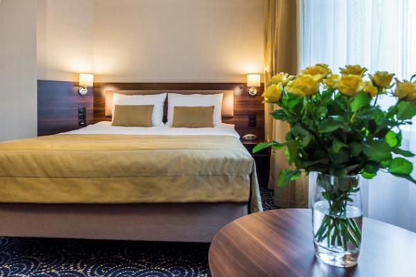 Hotel photo Justyna