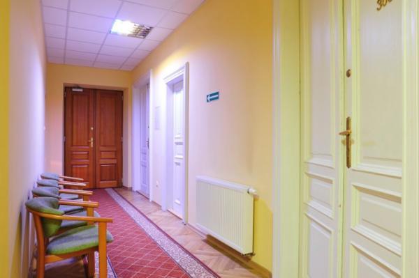 Hotel photo Kosmopolita