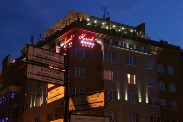 Hotel photo Kossak