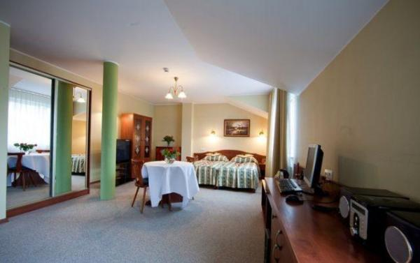 Hotel photo Leopolis