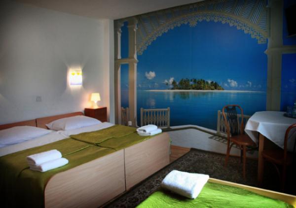 Hotel photo Monika Hotel