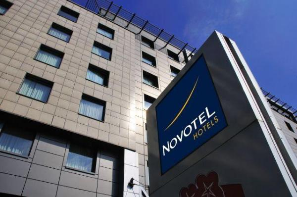 Hotel photo Novotel Krakow Centrum