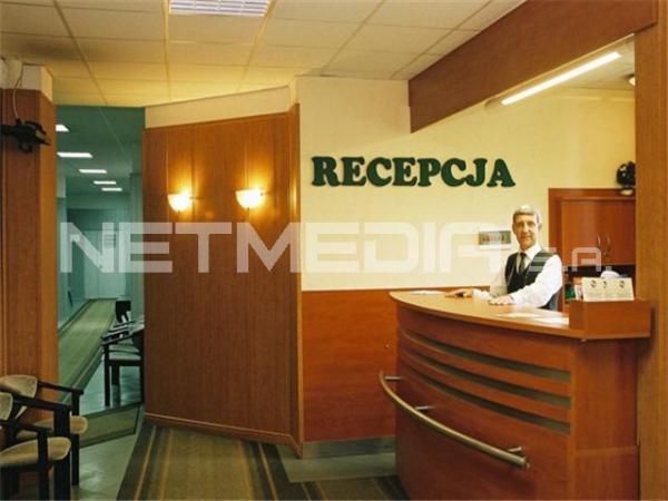 Hotel photo Optima Hostel