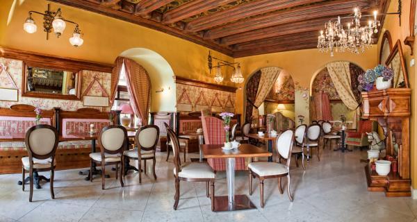 Hotel photo Pałac Bonerowski