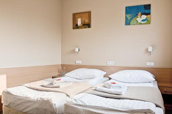 Hotel photo Pod Wawelem